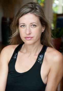 Sue Wyshynski author photo